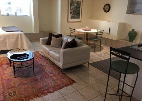 Private Rosedale Apartment NO EXTRA FEES