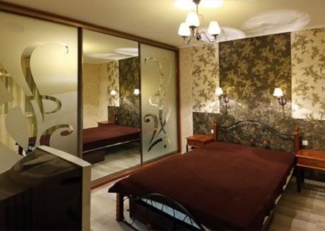 Luxury one-bedroom on Poznyaky