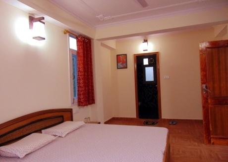 Aamantran Stays- Valley view rooms