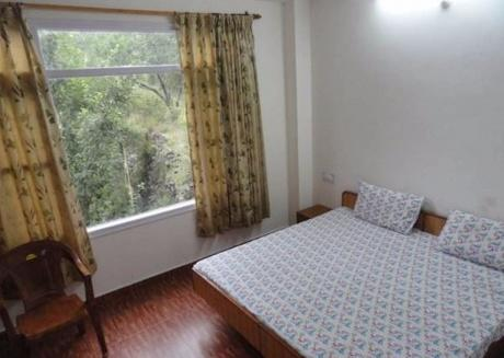 Family Apartment in the Himalyas