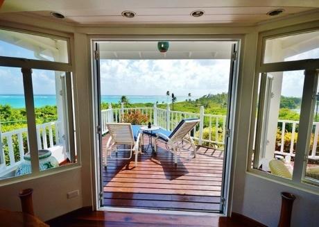Seaview Long Beach:Luxury Oceanfront Sunrise Villa