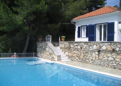 Luxury Sea View Villa, Near Beach, Private Pool