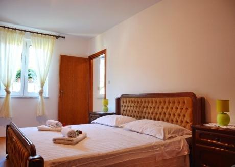 Apartment Mladinic(A5)