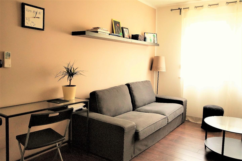 Modern two bedroom apartment Slide-2