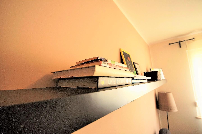 Modern two bedroom apartment Slide-4