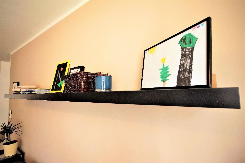 Modern two bedroom apartment Slide-5