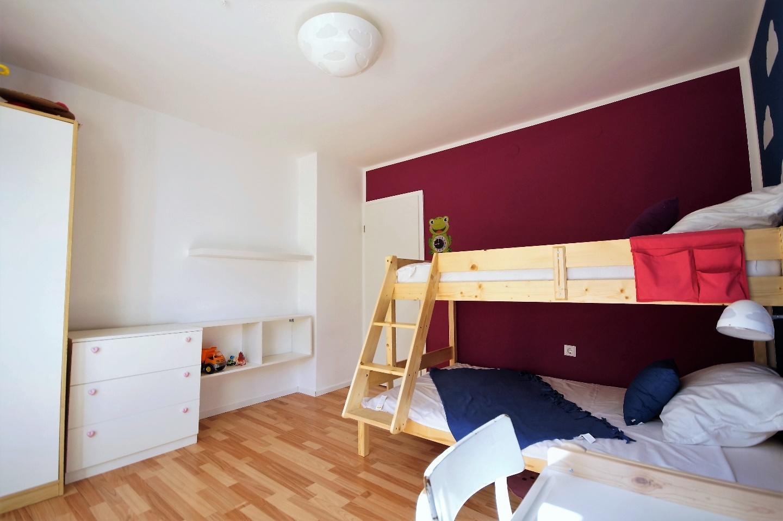 Modern two bedroom apartment Slide-16