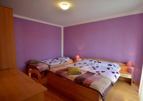 Appartement A/3+1