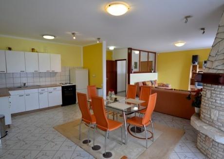 Apartement A4+2 Home