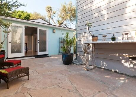 Venice Beach Cottage Private & Light Filled