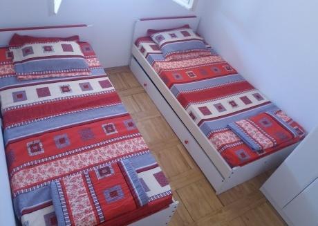 Cosy apartment in Budva