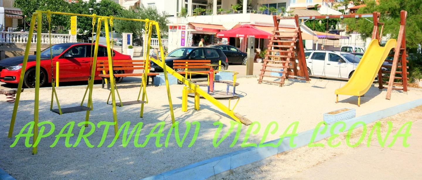 New modern apartments for 4 persons Slide-20