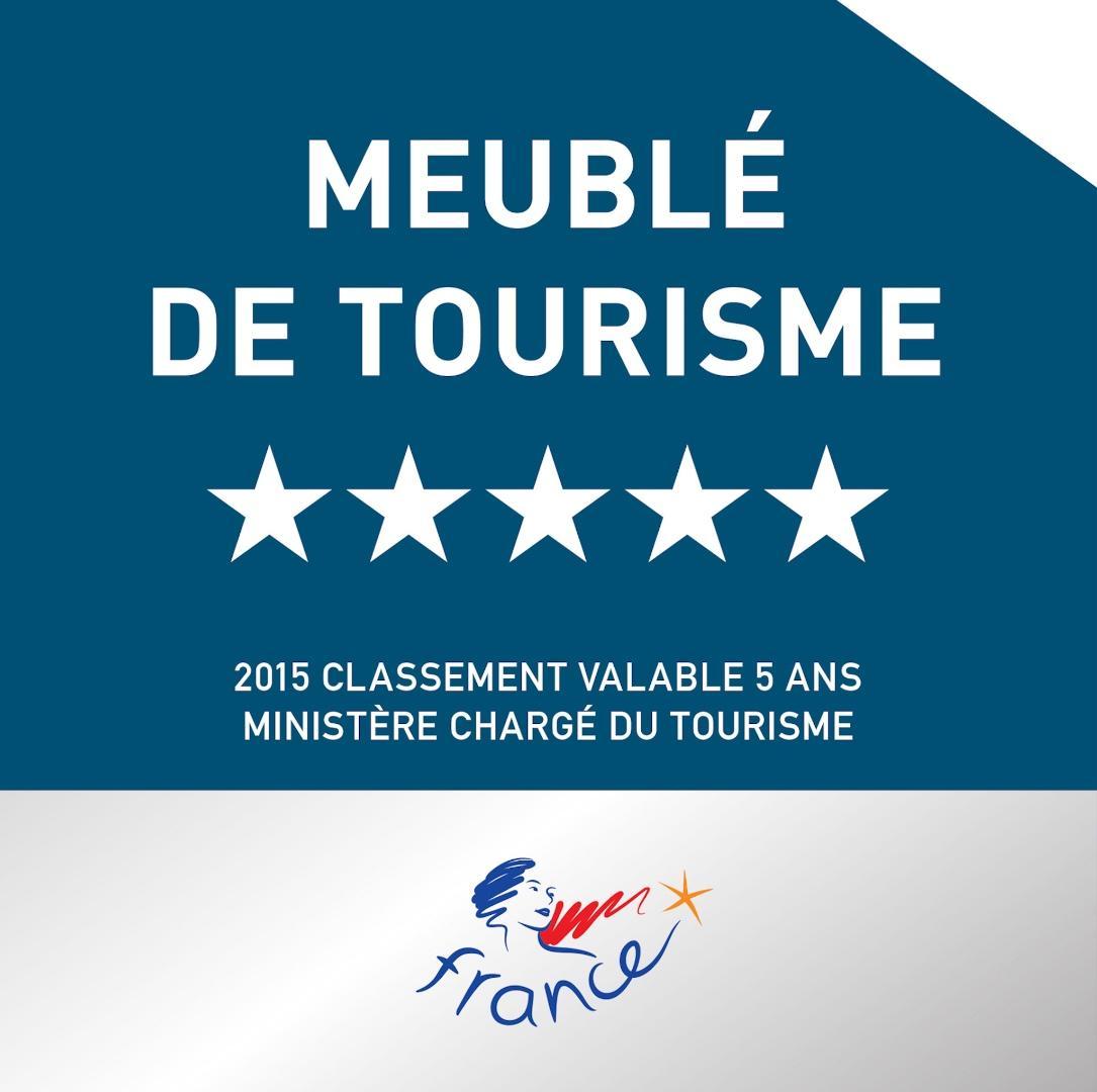 ZenInPicardie awarded Meublé de Tourisme 5-sta... Slide-3