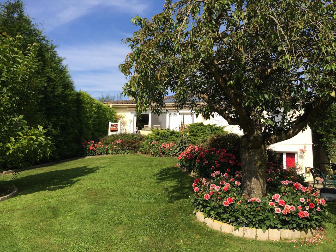 Zen In Picardie - it's soon springtime 2018!  S... Slide-2