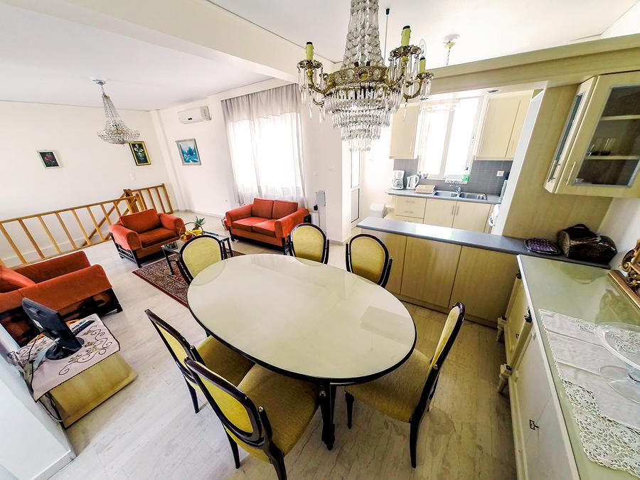 Luxury -chic penthouse near to Acropolis and Plaka Slide-2