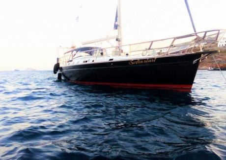 Luxury Sailing Vacations