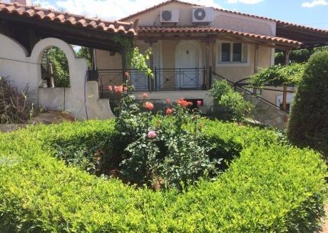 Villa geart dilesi biotias