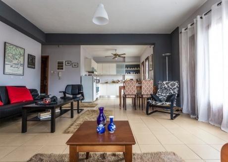 Agria pelion -central apartment