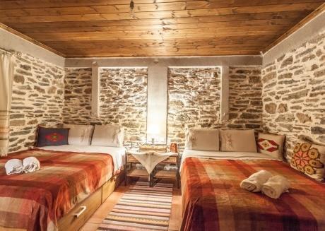 ANTIGONI HOUSE  -Makrinitsa Pelion