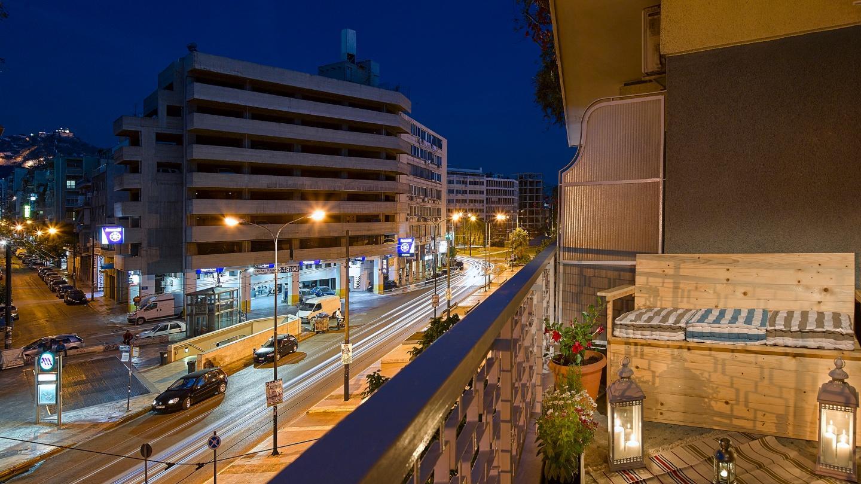 APARTATHENS, Athens Center, 2/BR, Metro station Slide-24