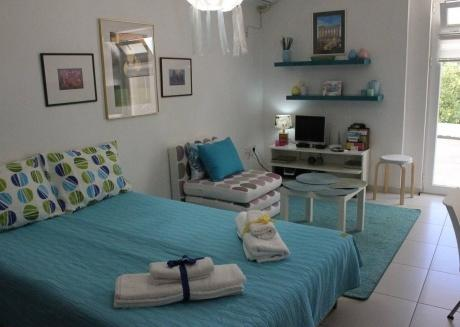 Cozy studio  close to the beach!!!