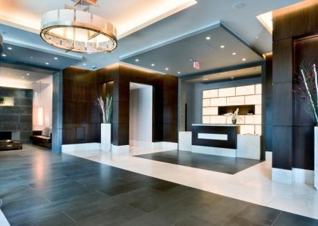Two-Bedroom Apartment at Metropolitan