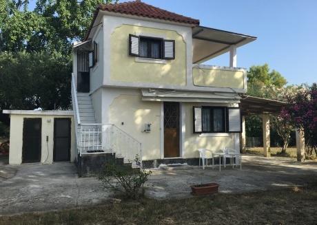 Villa rania zante drosia