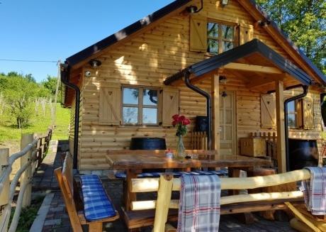 """Kuća za odmor i proslave """"Licitarsko srce&qu"""