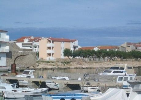 Apartments Pepa 3 Razanac 4persons
