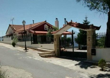 Irina-Katrina Guesthouse