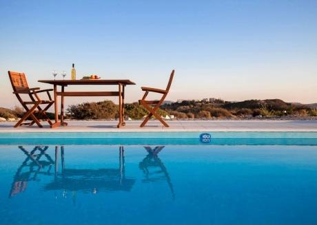 Andrealexia Sea View Villa