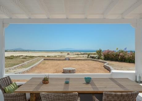 depis sea side villa for 5 people
