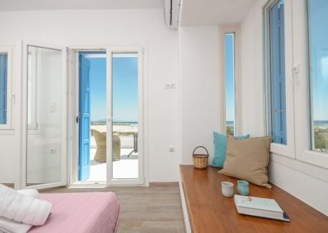 Depis sea side Three-Bedroom villa  (8person)