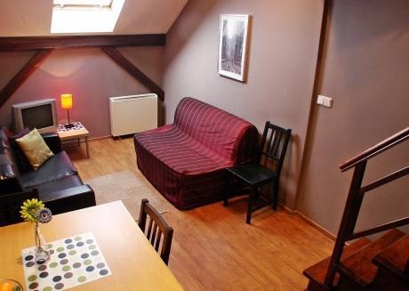 Comfortable 3 Bedroom Suite, Kazimierz District!