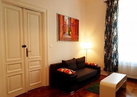 One Bedroom Apartment, Kazimierz District!