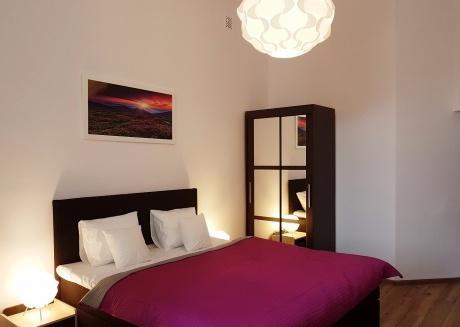 Modern&Cozy One Bedroom Suite, Jewish Quarter!