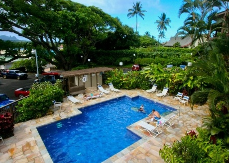 Up to 20%! Beautiful Oceanfront 1BD Condo on Kauai's  Coconut Coast