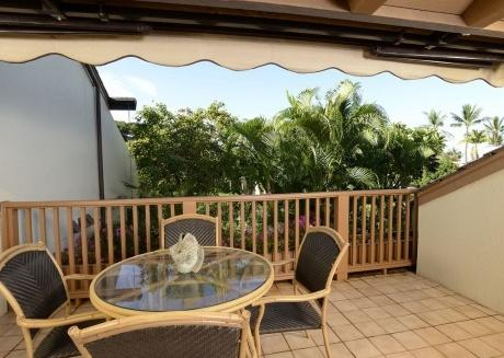 25% OFF Sale!  Maui Kamaole 2BD Garden View  #D207