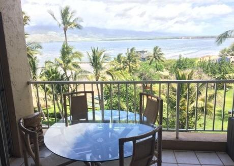 2BD Gorgeous Ocean View in Kihei - Walk to Beach in Seconds! - 20% OFF!!