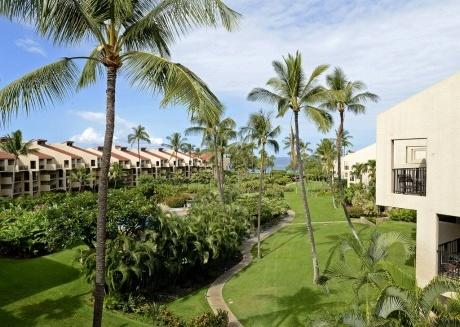 30% Flash Fall Sale--Two-Bedroom at Kamaole Sands Condo Resort #5416
