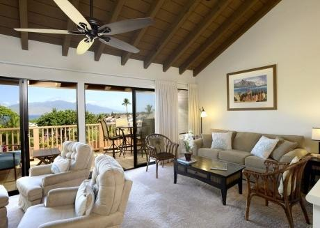 25% OFF Sale! Maui Kamaole Two-Bedroom Condo O/V #I217