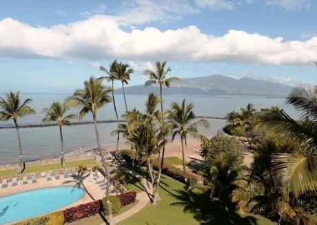 2BD Menehune Shores with AC! - Stunning Ocean Views from Multiple Rooms - Sale!