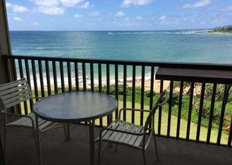 Up to 20%  OFF!!  Ocean Front Property-Wailua Bay View 1BD #206
