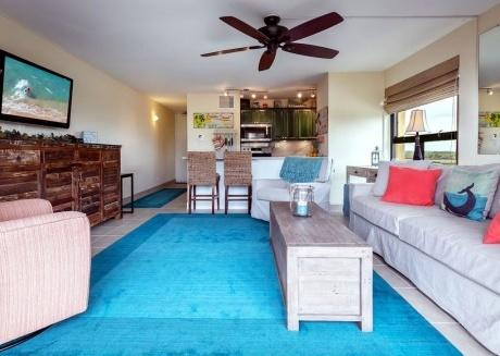 UP TO 20% OFF  Recently Updated Sugar Beach Resort Ocean View Condo