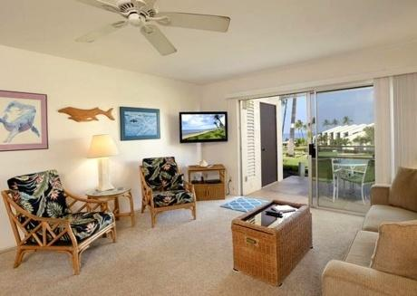 Fall & Winter  Sale-Ocean View Condo in South Kihei-steps to Pool/