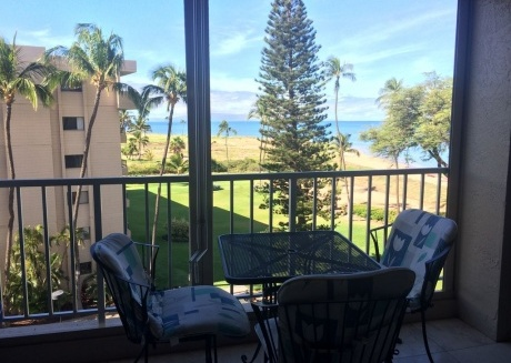 Awesome Ocean Views and Beach Out Front of this 2BD!! ( up to 20% OFF)