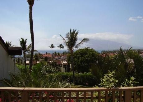 25% OFF Sale!  Maui Kamaole 2BD Ocean View Condo #J218