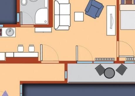Silver Apartman