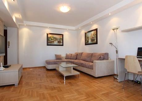 Sky Lux Apartman