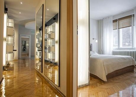 Palace Apartman